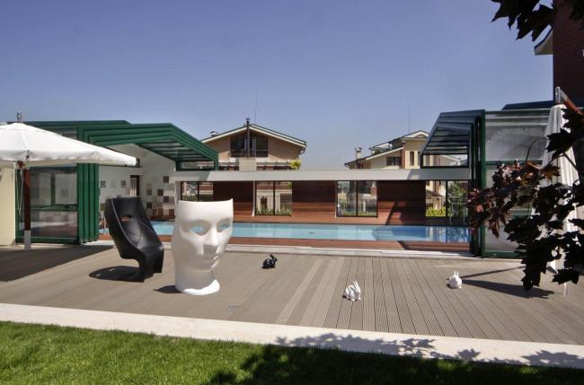 Sofia Pool Enclosure Project #4583 Image 3