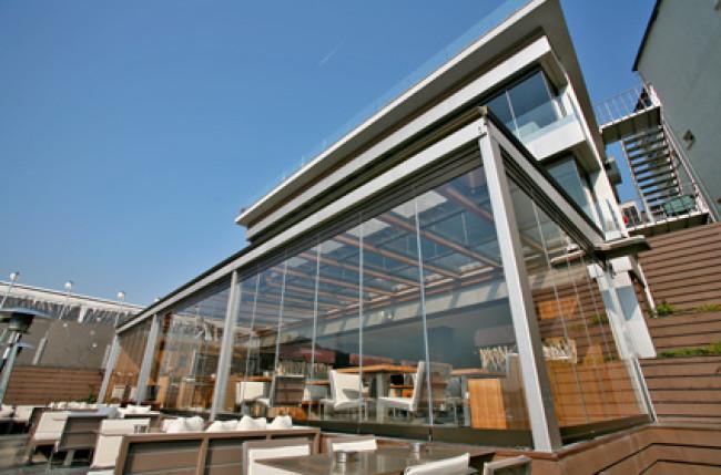 Restaurant Skylight Project #4528 Image 17