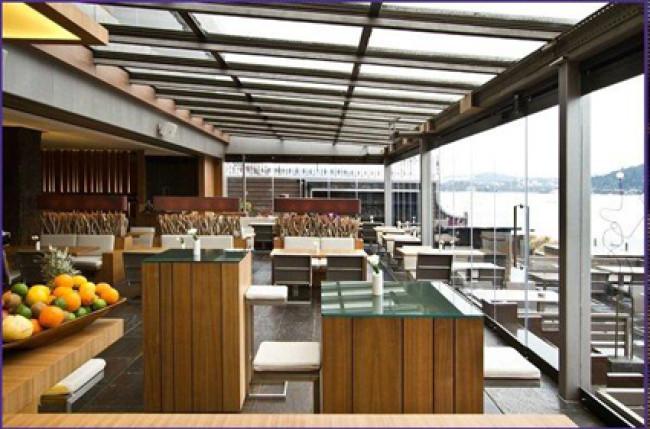 Restaurant Skylight Project #4528 Image 16