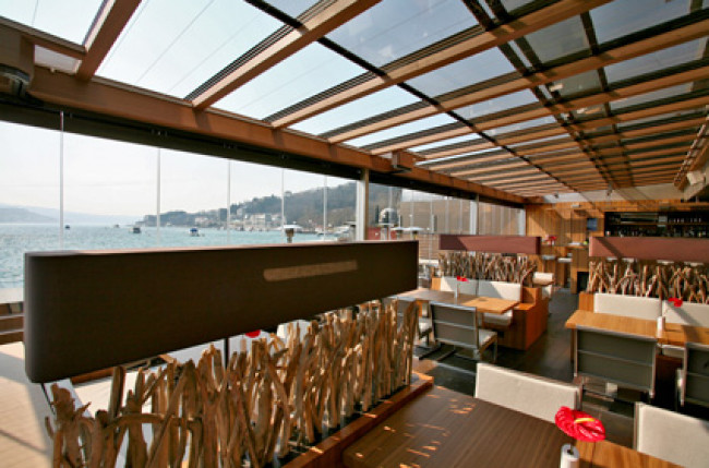 Restaurant Skylight Project #4528 Image 15