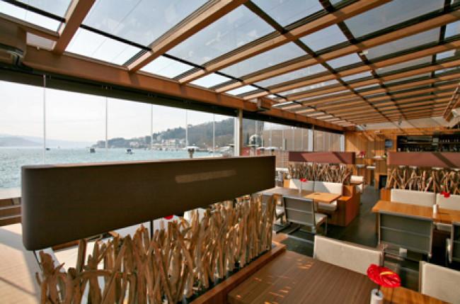 Restaurant Skylight Project #4528 Image 1