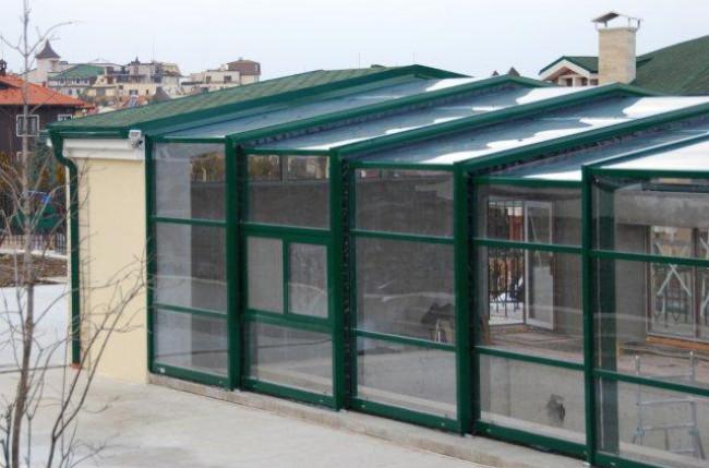 Sofia Pool Enclosure Project #4583 Image 4