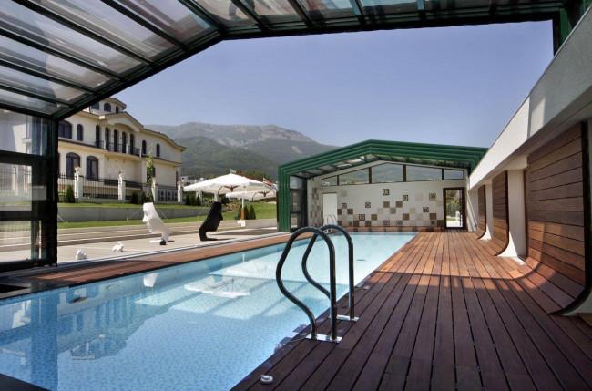 Sofia Pool Enclosure Project #4583 Image 5