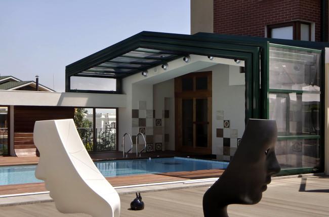 Sofia Pool Enclosure Project #4583 Image 6