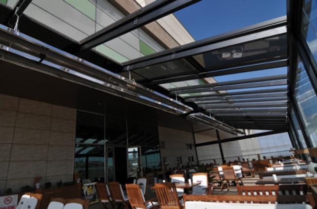 Mania Café Skylight Project #4585 Image 10