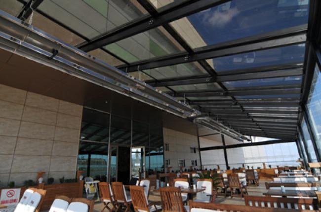 Mania Café Skylight Project #4585 Image 9