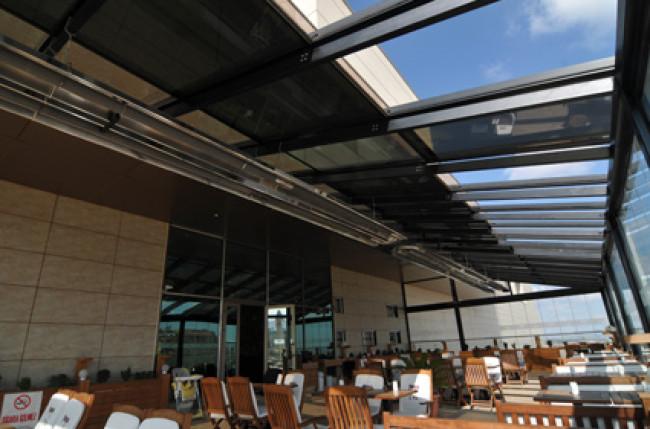 Mania Café Skylight Project #4585 Image 8
