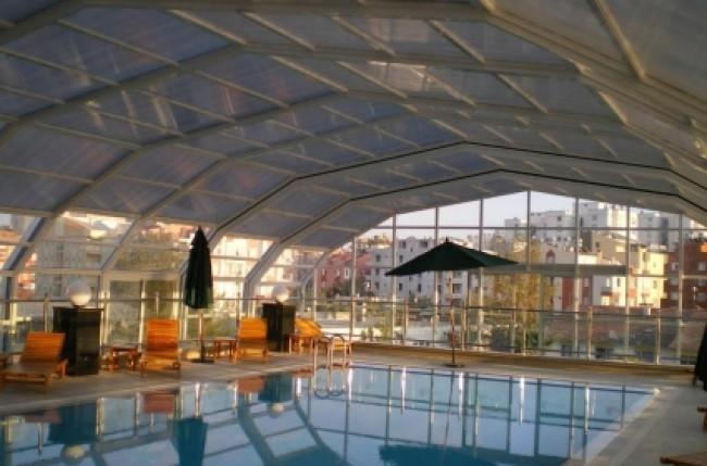 Antalya Pool Enclosure Project #4428 Image 4