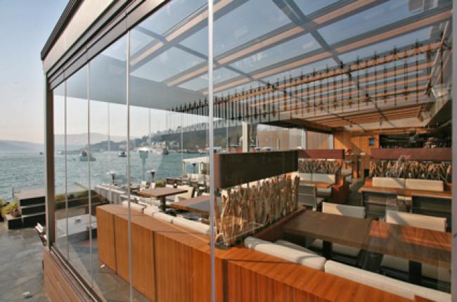 Restaurant Skylight Project #4528 Image 8