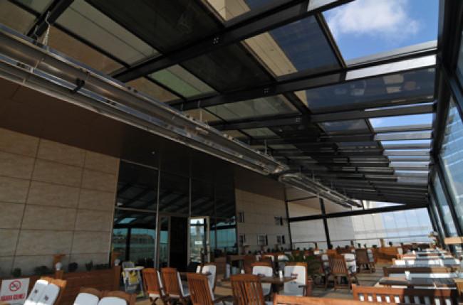 Mania Café Skylight Project #4585 Image 7