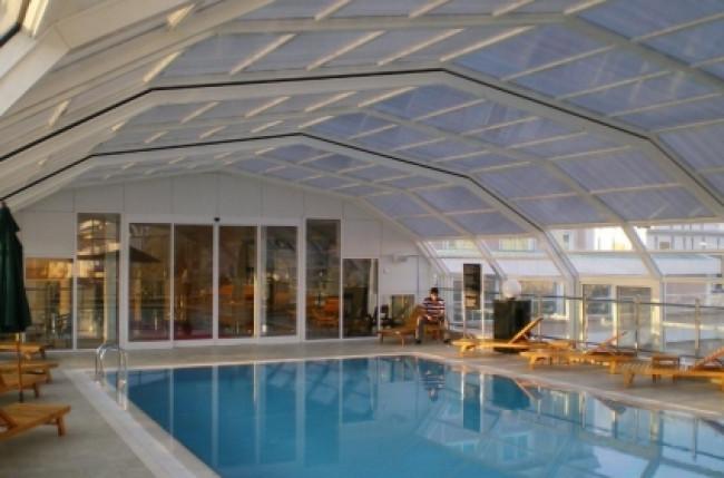 Antalya Pool Enclosure Project #4428 Image 5