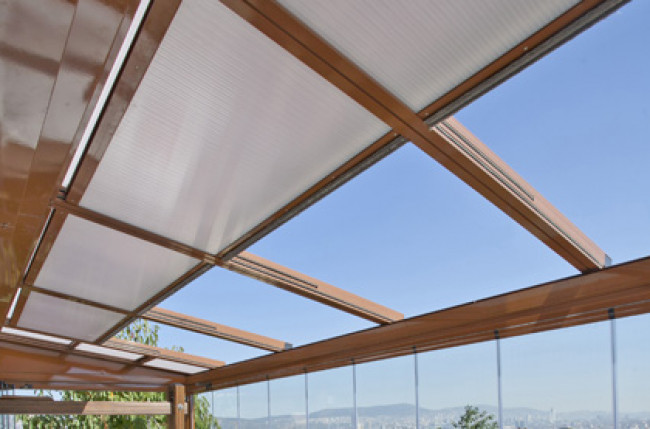 Retractable Roof and Wall Project #4590 Image 9