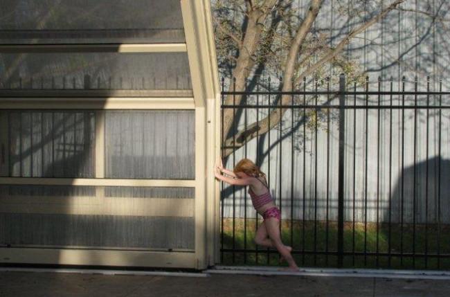 Winnipeg Pool Enclosure Project #4603 Image 1