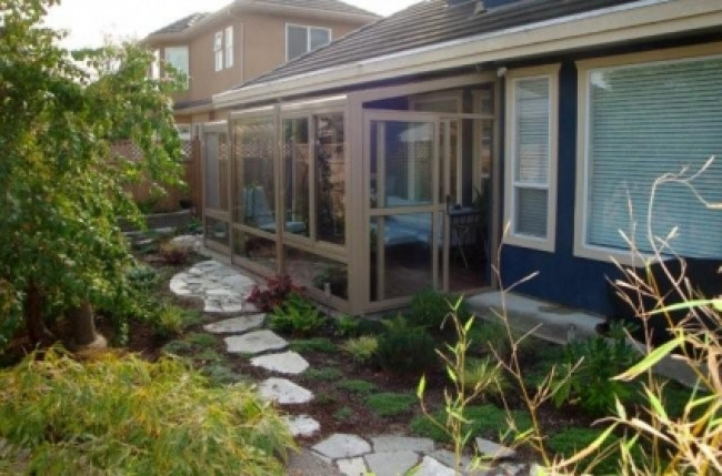 Vancouver Retractable Roof Project #4562 Image 3