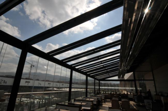 Mania Café Skylight Project #4585 Image 4