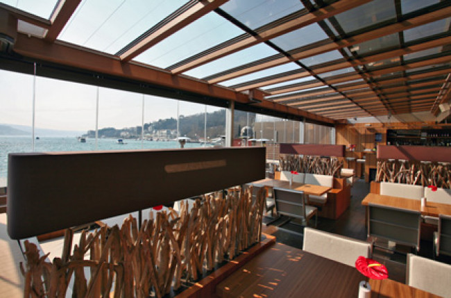 Restaurant Skylight Project #4528 Image 4