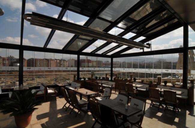 Mania Café Skylight Project #4585 Image 3