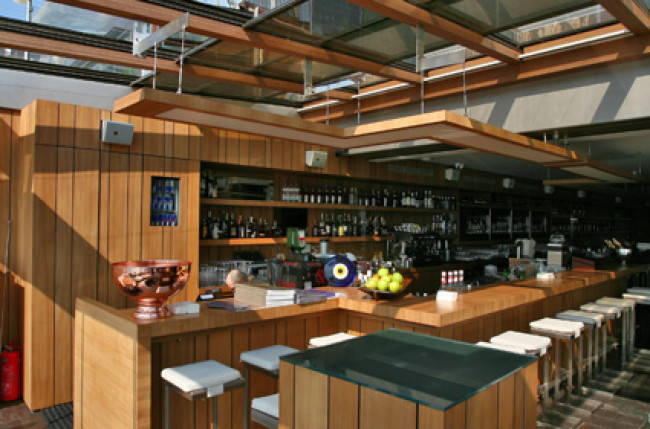 Restaurant Skylight Project #4528 Image 18