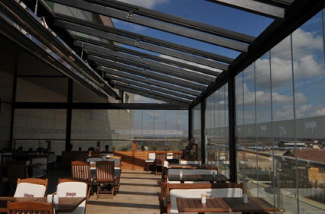 Mania Café Skylight Project #4585 Image 12