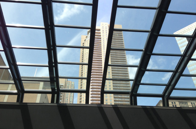 American Junkie Retractable Roof Project #4686 Image 4