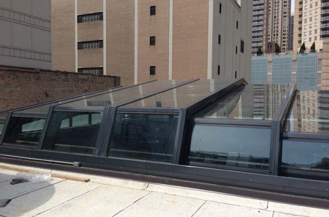 American Junkie Retractable Roof Project #4686 Image 6