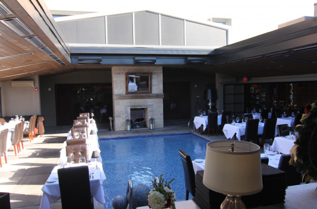 Scottsdale Retractable Roof Project #2856 Image 4