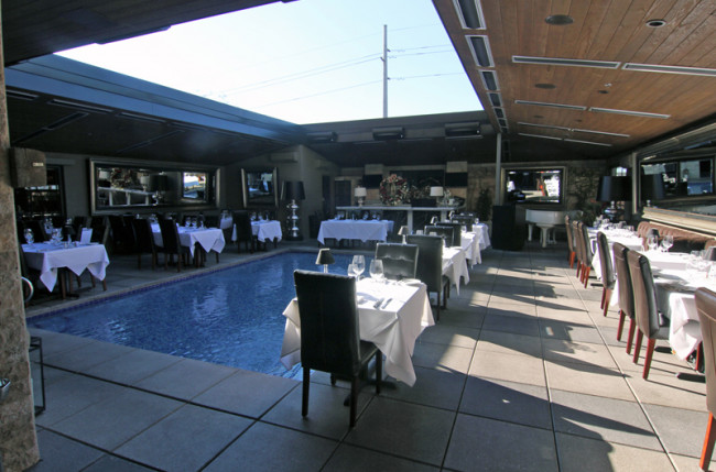 Scottsdale Retractable Roof Project #2856 Image 5