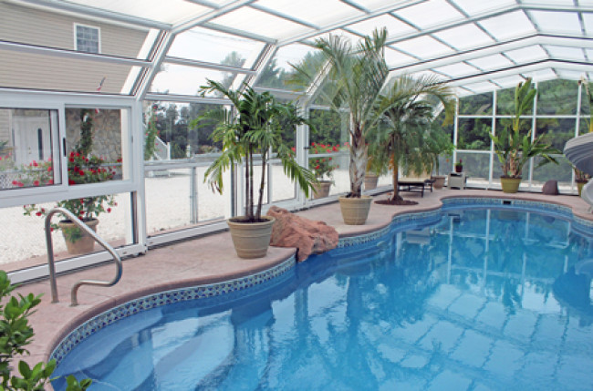 New Jersey Pool Enclosure Project #4576 Image 12