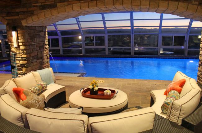 Colorado Pool Enclosure Project #4721 Image 15