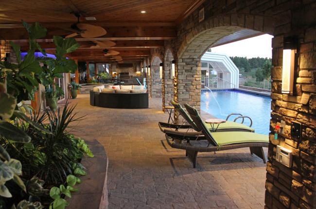 Colorado Pool Enclosure Project #4721 Image 13