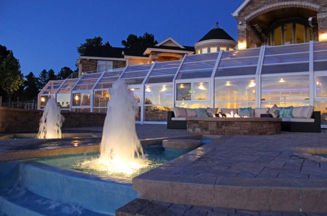 Colorado Pool Enclosure Project #4721 Image 6
