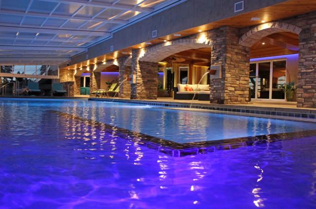 Colorado Pool Enclosure Project #4721 Image 4
