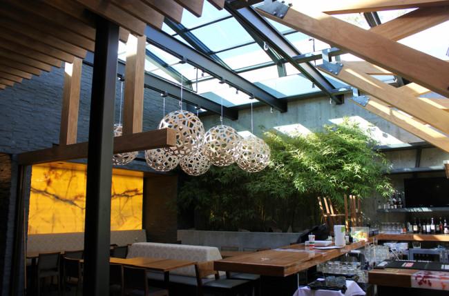 Izakaya Retractable Roof Project # 4740 Image 5