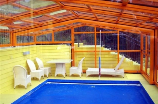 New Zealand Pool Enclosure Project #4531 Image 10