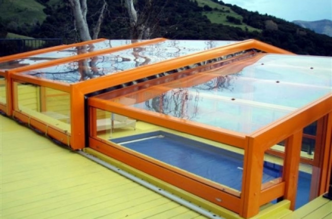 New Zealand Pool Enclosure Project #4531 Image 8
