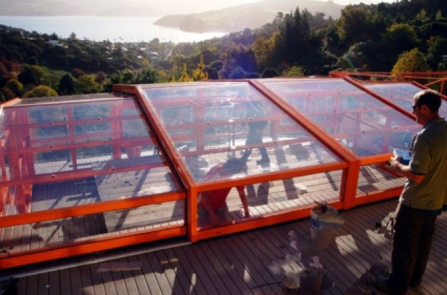 New Zealand Pool Enclosure Project #4531 Image 4