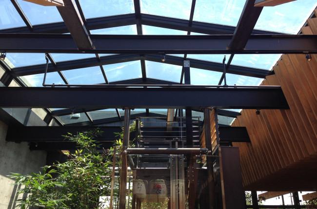 Izakaya Retractable Roof Project # 4740 Image 15