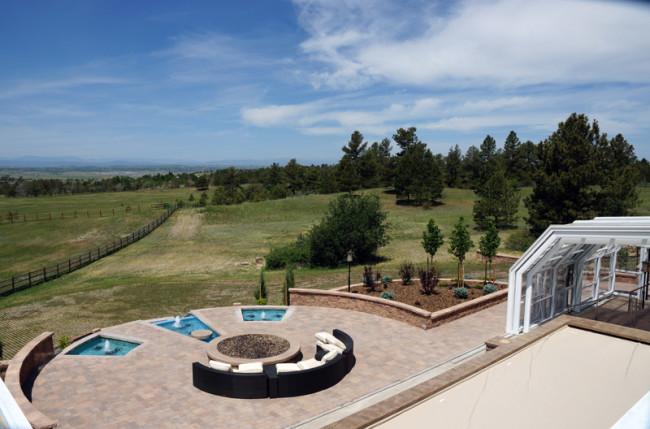 Colorado Pool Enclosure Project #4721 Image 18