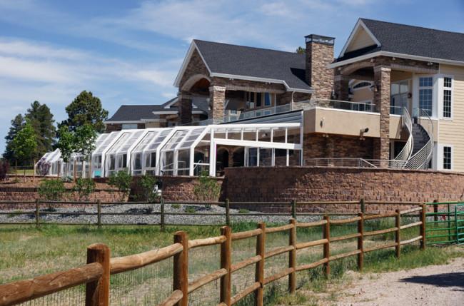 Colorado Pool Enclosure Project #4721 Image 17