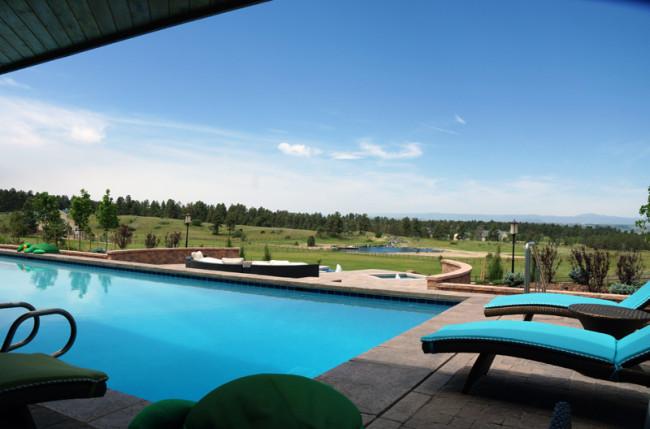 Colorado Pool Enclosure Project #4721 Image 16