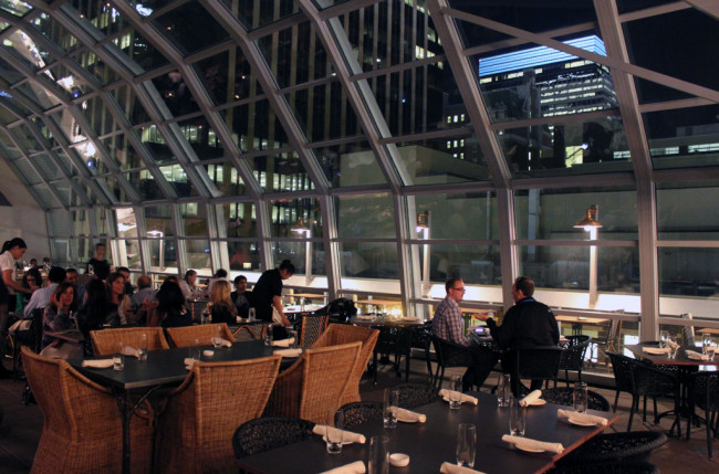 Minneapolis Retractable Roof Project #4612 Image 4