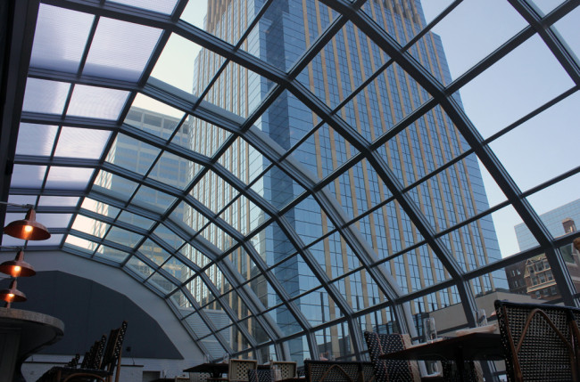 Minneapolis Retractable Roof Project #4612 Image 6