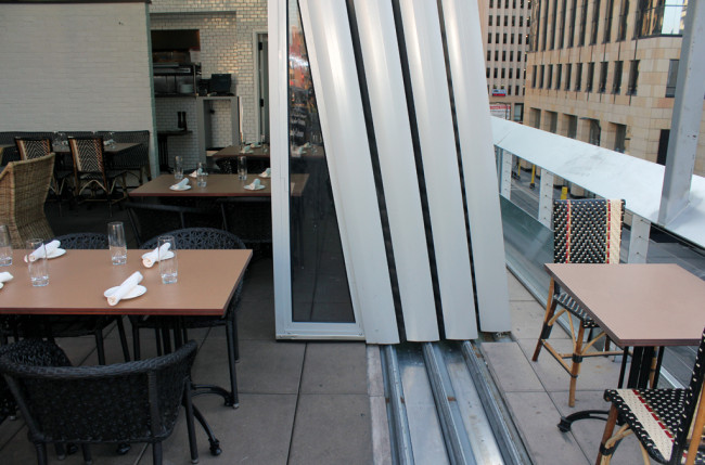 Minneapolis Retractable Roof Project #4612 Image 17