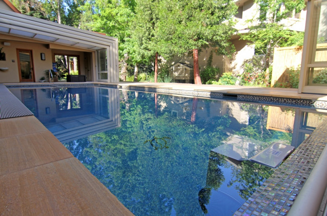 Tropical Pool Oasis #1420 Image 15