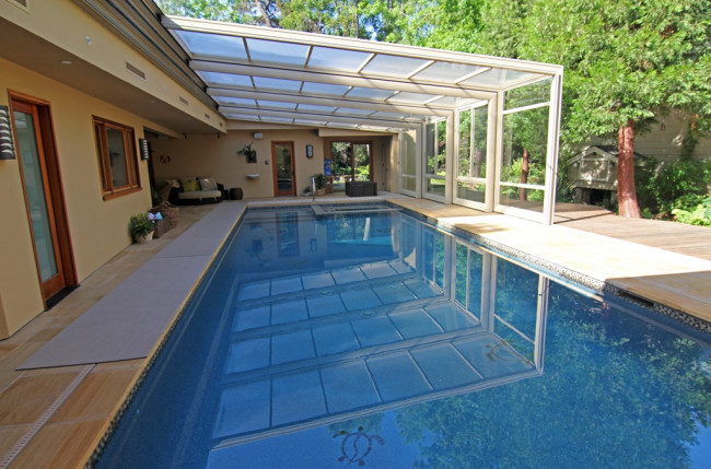 Tropical Pool Oasis #1420 Image 14