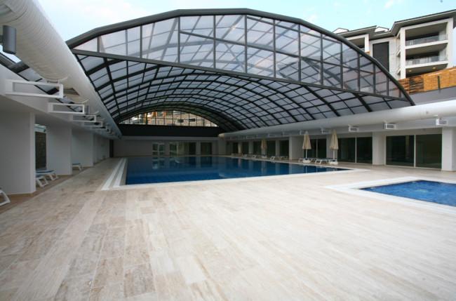 Antorman Pool Enclosure Project #4699 Image 12
