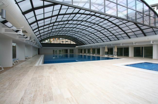 Antorman Pool Enclosure Project #4699 Image 11