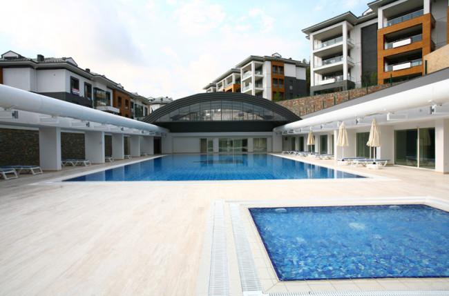 Antorman Pool Enclosure Project #4699 Image 7