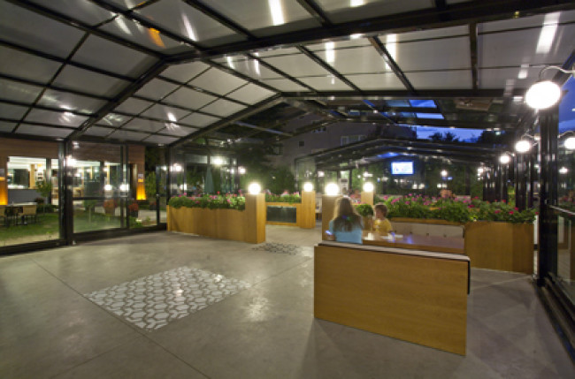 Sakarya Retractable Roof Project #4320 Image 5