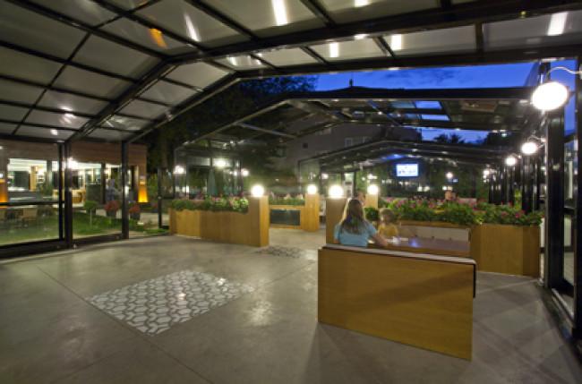 Sakarya Retractable Roof Project #4320 Image 4